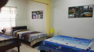 Turispanish Hostel, Pensionen  Santa Marta - big - 2