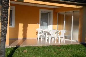 San Lorenzo Apartments, Penziony  Lovrečica - big - 19