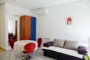 San Lorenzo Apartments, Penziony  Lovrečica - big - 20