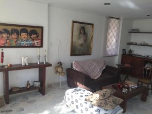 Casa Amplia, Bed & Breakfasts  Santa Marta - big - 10