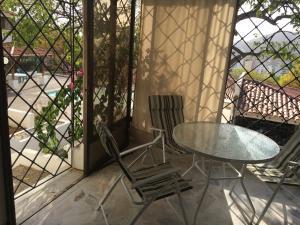 Casa Amplia, Bed & Breakfasts  Santa Marta - big - 13