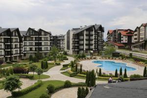 Aspen Golf complex - Apartment - Bansko