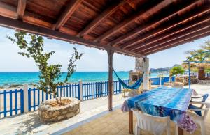Casa d' Acqua, Holiday homes  Archangelos - big - 4