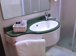 Hotel Numi & Medusa, Отели  Чезенатико - big - 5