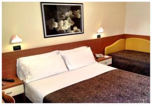 Hotel Numi & Medusa, Отели  Чезенатико - big - 7