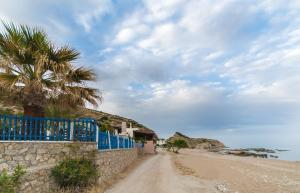 Casa d' Acqua, Holiday homes  Archangelos - big - 14