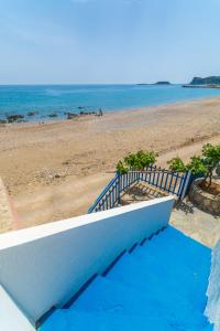 Casa d' Acqua, Holiday homes  Archangelos - big - 18