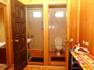 Marinka Guest House, Affittacamere  Adler - big - 8
