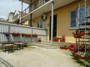 Marinka Guest House, Affittacamere  Adler - big - 59