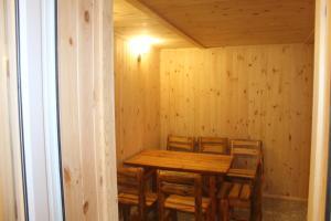 Arbuz Guest House