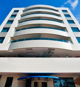 Тегусигальпа - Hotel Plaza Juan Carlos