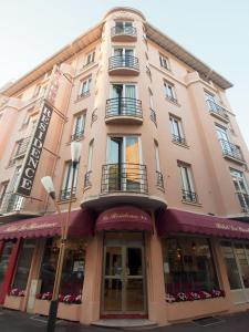 obrázek - Hôtel La Résidence