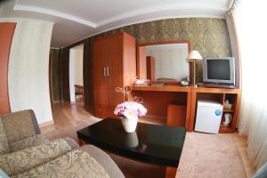 Отель Турист - фото 17