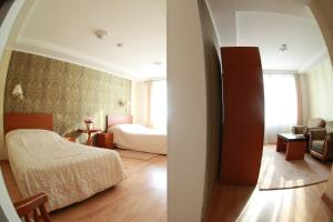Отель Турист - фото 16