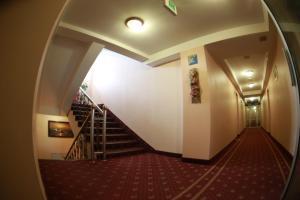 Отель Турист - фото 14