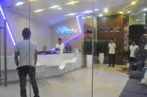 Skyblue Hotel, Hotely  Cebu City - big - 31