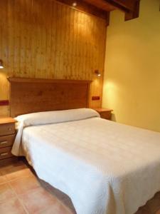 Hotel Sarao, Hotel  Escarrilla - big - 36