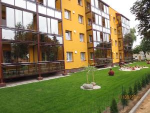 Apartamentai Sangesta