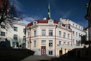 Tallinn Backpackers