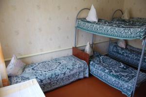 Гостиницы Костомарово