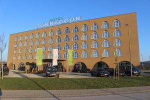 Бенсхайм - Tobbaccon Hotel