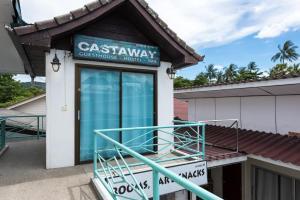 Castaway Guest House Koh Samui, Rezorty  Bophut  - big - 14