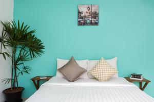 Castaway Guest House Koh Samui, Rezorty  Bophut  - big - 13