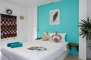 Castaway Guest House Koh Samui, Rezorty  Bophut  - big - 3