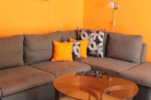 Apartment Ruby, Апартаменты  Mandre - big - 31
