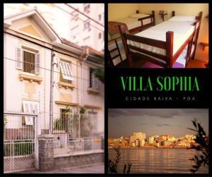 obrázek - Villa Sophia Hostel
