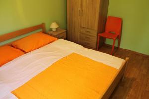 Apartment Ruby, Апартаменты  Mandre - big - 11