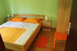 Apartment Ruby, Апартаменты  Mandre - big - 10