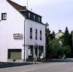 obrázek - Hotel Lahaye