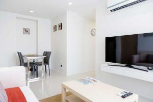 Urban Attitude, Apartments  Pattaya Central - big - 25