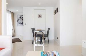 Urban Attitude, Apartments  Pattaya Central - big - 28
