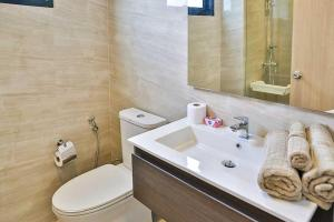 Urban Attitude, Apartments  Pattaya Central - big - 29