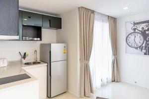 Urban Attitude, Apartments  Pattaya Central - big - 31