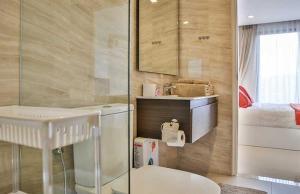Urban Attitude, Apartments  Pattaya Central - big - 33