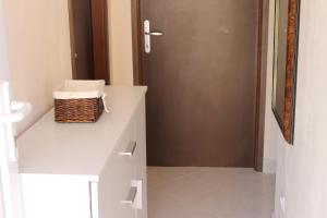 Apartment Ruby, Апартаменты  Mandre - big - 7