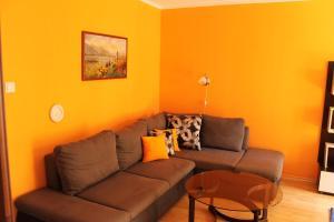 Apartment Ruby, Апартаменты  Mandre - big - 6