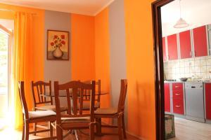 Apartment Ruby, Апартаменты  Mandre - big - 5
