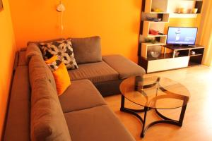 Apartment Ruby, Апартаменты  Mandre - big - 4