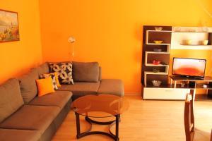 Apartment Ruby, Апартаменты  Mandre - big - 42
