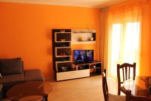 Apartment Ruby, Апартаменты  Mandre - big - 37