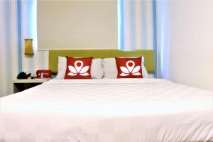 ZEN Rooms Basic Mangga Besar 4