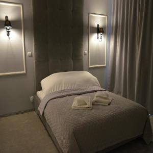 Aparthotel Dream of Bydgoszcz