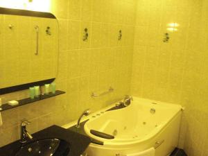 Отель Яхонт - фото 25
