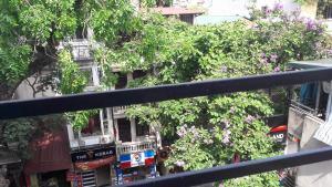 Hanoi Light Hostel, Hostely  Hanoj - big - 15