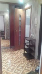 большая однокомнатная квартира, Апартаменты  Казань - big - 4