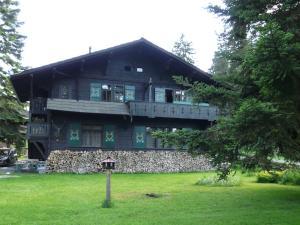 Apartman Forstamt Glatzen